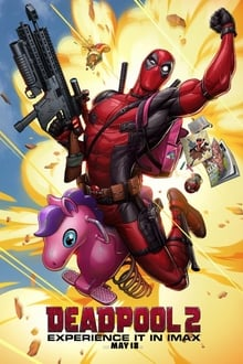 Deadpool y Cable (2018)