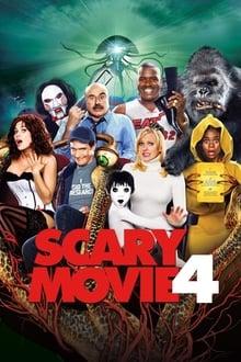 Una película de miedo 4 (2006)