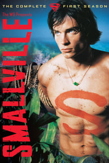 Smallville 1×1