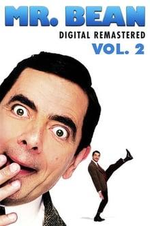 Las vacaciones de Mr. Bean (Mr. Bean 2) (2007)