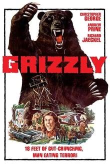 Grizzly: Garras de la muerte (1976)