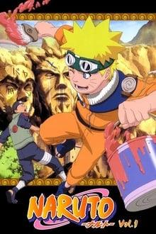 Naruto (Season 1)