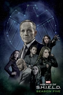Agentūra S.K.Y.D.A.S. 5 Sezonas