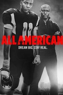 All American Saison 1