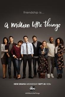 A Million Little Things Saison 1