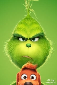 Grinčas / The Grinch  (2018)