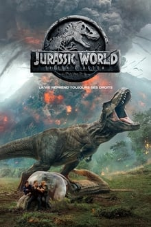 Jurassic World: Fallen Kingdom streaming