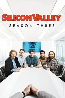 Silicon Valley (2016) Seasons 3
