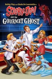 Scooby Doo! Y el fantasma gourmet (2018)