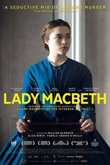 Lady Macbeth ()