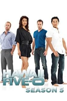 Havajai 5.0 5 Sezonas