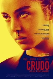 Crudo Grave (Raw) (2017)