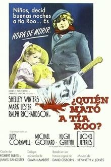 Quién mató a Tía Roo? (1971)