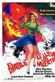 El diablo se lleva los muertos (1973)