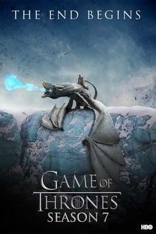 Game Of Thrones – Season 7