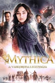 Mythica 4 (2016)