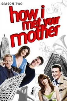 How I Met Your Mother 2×1