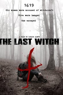 The Last Witch (2018)