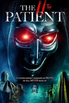 Movie The 11th Patient (2018)