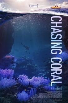 En busca del coral (2017)