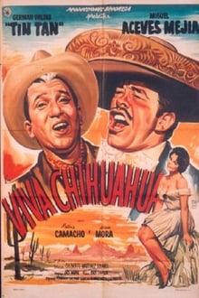 Viva Chihuahua (1961)