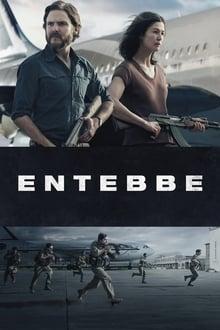 Rescate en Entebbe (2018)
