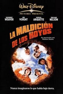 El misterio de los excavadores (2003)