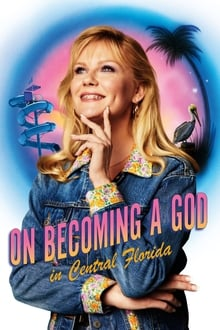 On Becoming a God in Central Florida 1×1