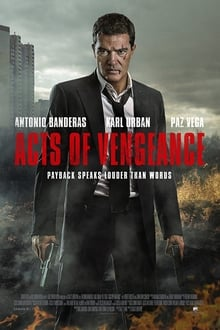 Acts of Vengeance /Stoic (2017)