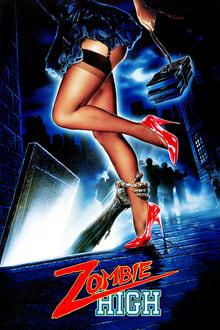La universidad de los zombis (1987)