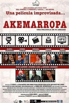 Akemarropa (2018)