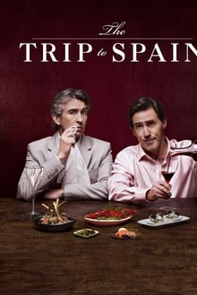 Viaje a España (2017)