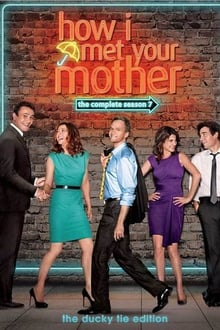 How I Met Your Mother 7×2