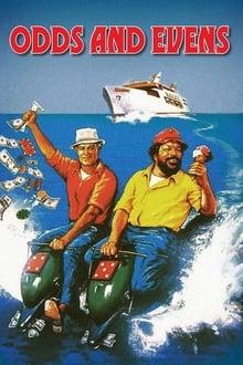 Pares y nones (1978)