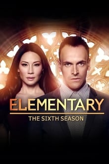 Elementaru 6 Sezonas / Elementary Season 6 (2018)