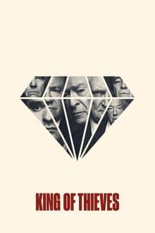 Rey de ladrones (2018)