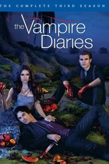 The Vampire Diaries (2011) Season 3