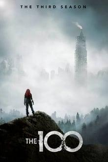 The 100 – Season 3