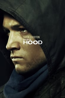 Robin Hood: Origins (2018)