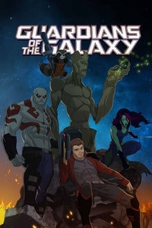 Marvel's Guardians of the Galaxy Season 2 Solar Movie