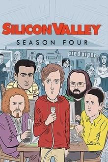 Silicon Valley (2017) Seasons 4
