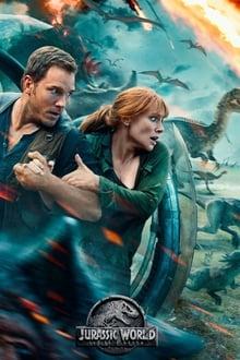 Jurassic World: El reino caído (2018)