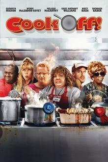 Cook-Off! (2017)