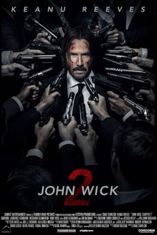 John Wick: Chapter 2 / John Wick: Κεφάλαιο 2
