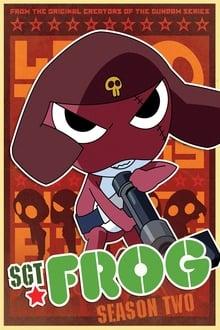 Sgt. Frog - Season 2
