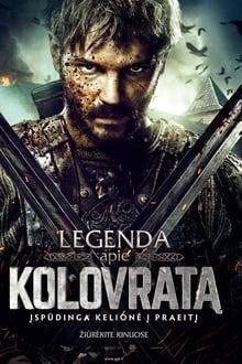 Legenda apie Kolovratą