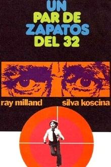 Un par de zapatos del 32 (1974)