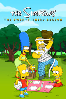 The Simpsons – Season 23