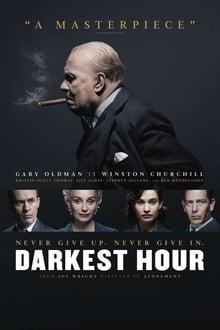 Tamsiausia valanda / Darkest Hour (2017)
