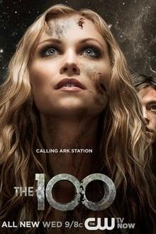 The 100 (2015) Season 2